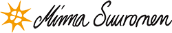 Minna Suuronen Oy logo